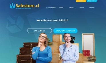 Proyecto Safestore Portada 370x220 - Portafolio