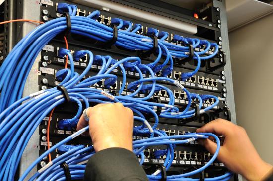 Redes Cableado - Soporte Informático y redes
